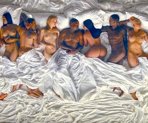 Watch: Kanye West - Famous