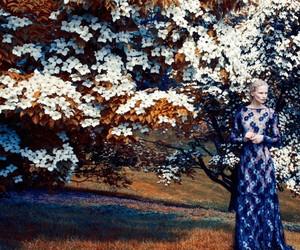 Erik Madigan Heck for Harper's  Bazaar UK