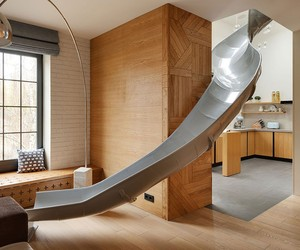 Slide Apartment by Ki Design Studio
