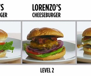 3 Chefs 3 Burger - video how to