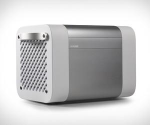 Kube Speaker & Cooler