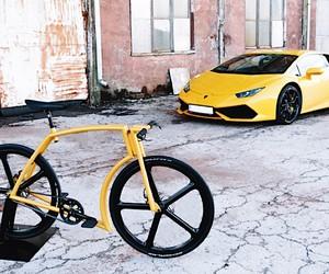 Viks Gran Turismo Bike