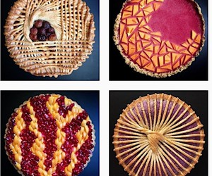 The imaginative pies of Lauren Ko