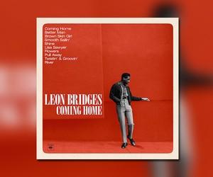 """Leon Bridges – """"Coming Home"""" (Full Album Stream)"""
