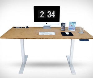 Lift Pro Electric Desk