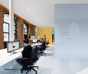 How Does Office Design Affect Employees?
