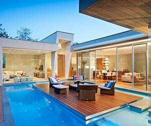 Canterbury Residence, Australia
