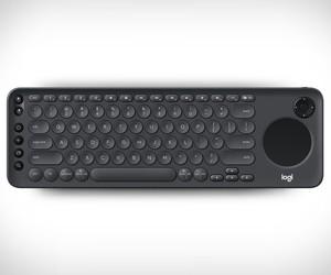 Logitech K600 TV Keyboard