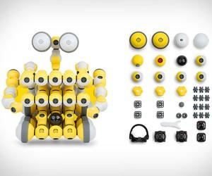 Mabot Modular Robots