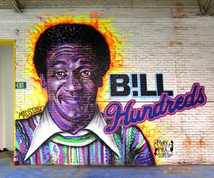 B!ll Hundreds at The Hundreds Homebase by Madsteez