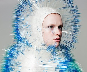 Maiko Takeda: Atmospheric reentry