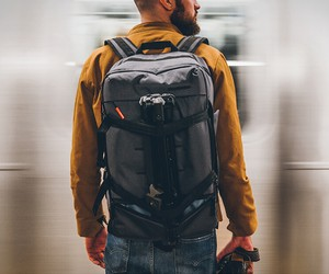 Manfrotto Manhattan Camera Backpack