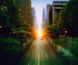 Manhattanhenge 2011 – Pictures