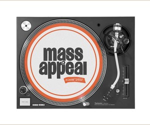 Mass Appeal – 3 Years Birthday Mix