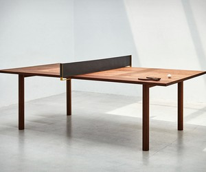 Masterwal Ping Pong Table