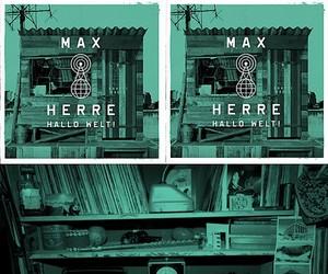 "Max Herre – ""Hallo Welt!"" (Album-Stream)"
