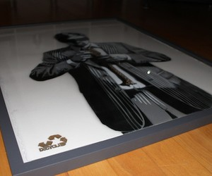 Home Artworks: New DECYCLE + FIN DAC