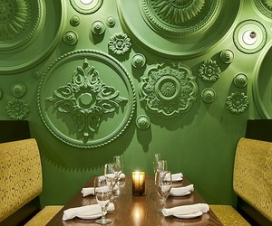 Italian Restaurant and Bar Design: Naples, Florida