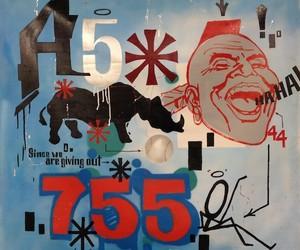 RTIST Gallery Melbourne: New York City Kings