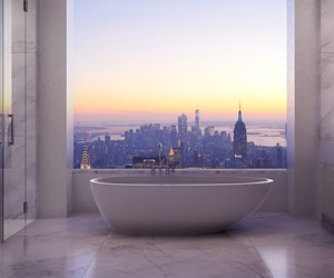 $95 Million NYC Penthouse