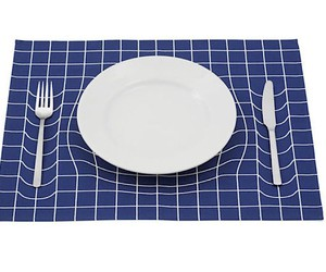 Confusing placemats