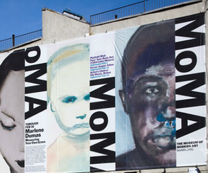 DISCLOSING MOMA'S IDENTITY BY GESTALTEN TV