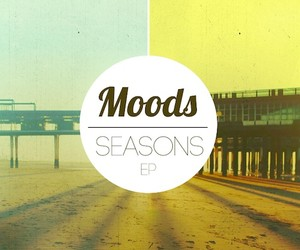 "Moods – ""Seasons EP"" (Lounged Out Beattape)"