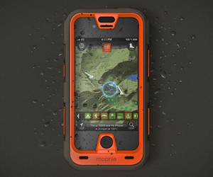 """Mophie Juice Pack Pro """"Outdoor Edition"""""""