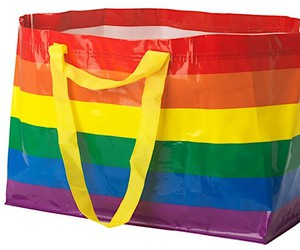 IKEA and the LGBT Bag