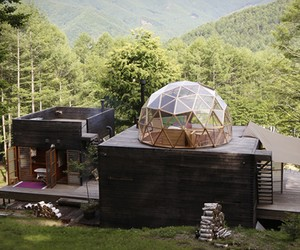 Mountain Cottage | Ogawayama Japan