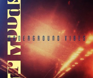 "Mr. Moods – ""Underground Vibes"" (Full Stream)"