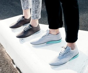 Muro Sneakers Provide A Lasting Impression