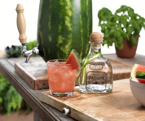 National Watermelon Day - Patron Recipe