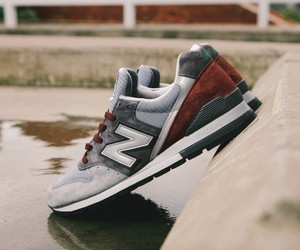 New Balance M996GK Made in USA Shoes