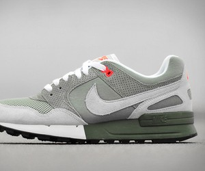 Nike Air Pegasus 89, Mica Green/Light Base Grey