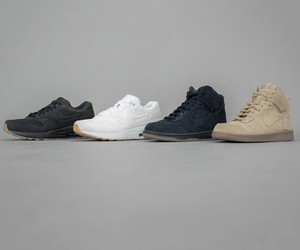 A.P.C. X NIKE