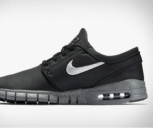 Nike SB Stefan Janoski Max L ´NYC´