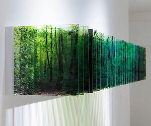 The complex photos of Nobuhiro Nakanishi