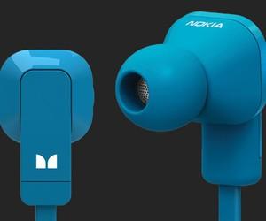Nokia Purity by Monster Headphones Giveaway