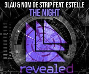 3LAU & Nom De Strip - The Night