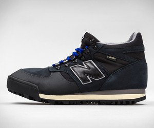 Norse Projects X New Balance Rainier