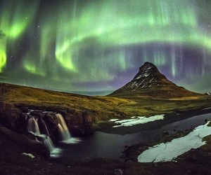 Northern Lights Tour of Southern Iceland