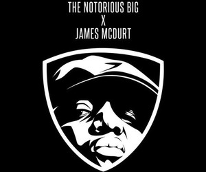"Biggie Smallz x James McDurt – ""The Brooklyn Way"""