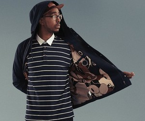 "I Love Ugly 2013 Winter ""NYC"" Editorial w/ Oddisee"