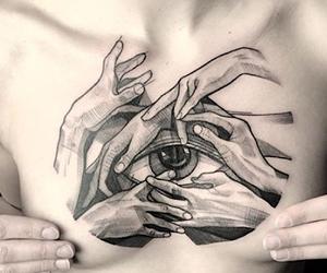 Tattoo artist Okan Akgöl
