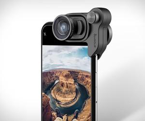 Olloclip iPhone X Lense System