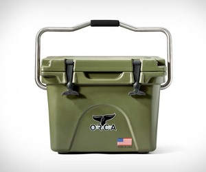 Orca Heavy Duty Cooler