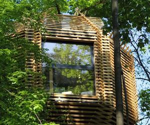 Atelier Lavit: The perfect Tree House