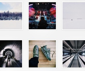 Six Instagram Profiles To Follow # 61