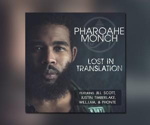 """Pharoahe Monch """"Lost In Translation"""" (Full Stream)"""